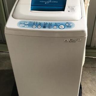 ☆東芝 全自動洗濯機 5kg 2011年製☆