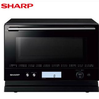 SHARPシャープ オーブンレンジ RE-WF18A-B