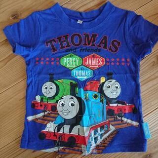 トーマス☆Tシャツ 100cm