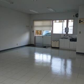 オフィス西中央
