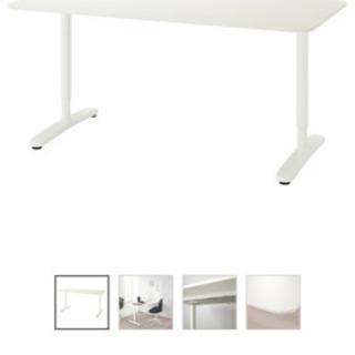 値引き!至急!食卓テーブル、パソコンデスク、IKEA!
