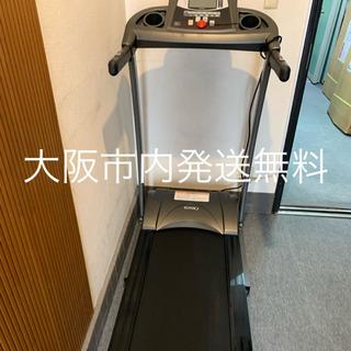 イグニオ(IGNIO)のルームランナー ジョギング
