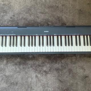 キーボード 電子ピアノ ヤマハ NP 30
