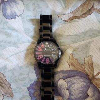 AngelClover×ロエンのコラボ時計