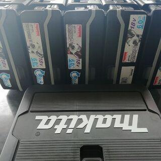 マキタ最新新品インパクトケース充電器セット 新品レンチ税込保証付き