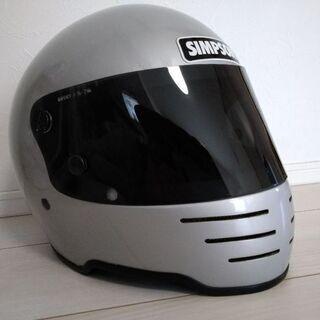 シンプソン SIMPSON「Model62」ビンテージ バイク ...