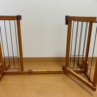 ペットガード②  木製