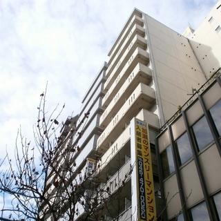 ☆ラゾーナ川崎至近!☆9階南東角部屋!☆プラーズ南幸町Ⅰ