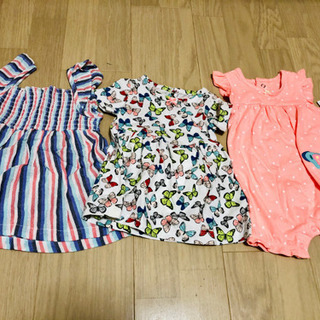 ★新品★ カーターズ carter's ベビー服(3ヶ月) ★1...