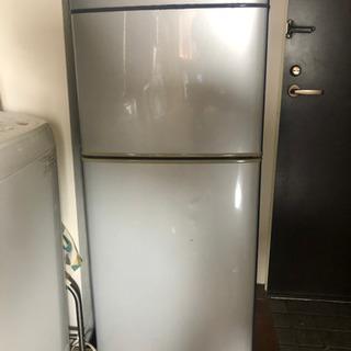 冷蔵庫 無料でお譲りします