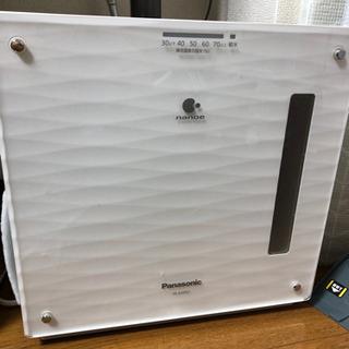 パナソニック 加湿器 FE-KXP07
