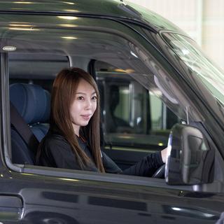 【社会保険制度あり】軽貨物ドライバー 月収40~50万可!!車両...