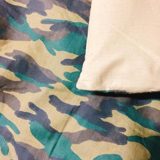 長方形  コタツ布団とカバー