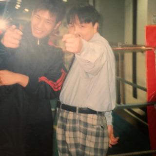 元プロボクサーが教えるボクササイズ