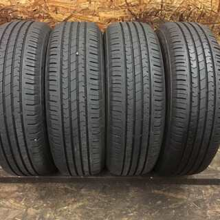 BS ECOPIA NH100 195/65R15 15インチ ...