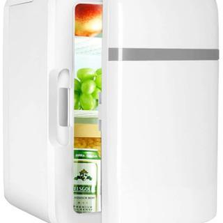 【新品未使用】ミニ冷蔵庫 保温・保冷