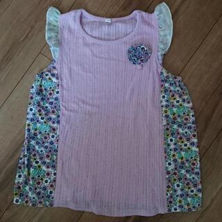 女の子 夏服 120-130