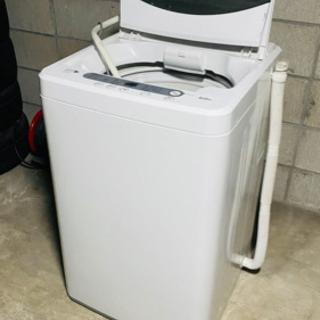 洗濯機6kg洗い ヤマダ電機オリジナルモデル