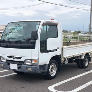 日産アトラス 1.5t トラック TC-SH4F23 / 車検R...