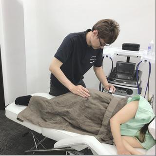 痛みにサヨナラする腰痛特化型治療院