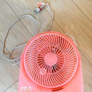 「夏用」風が強い扇風機