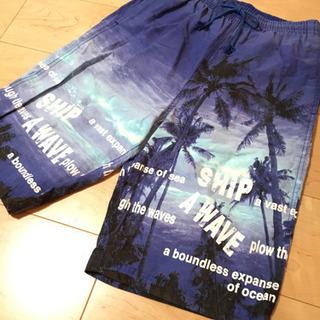 メンズ 海水パンツ M ⭐︎ 水着