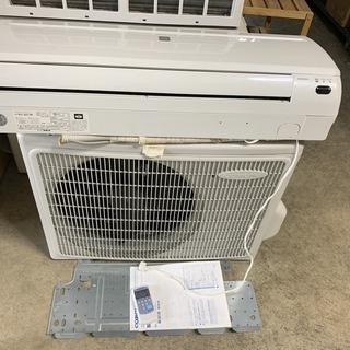 コロナ ルームエアコン 冷房専用 RC-2217R 100V 2...