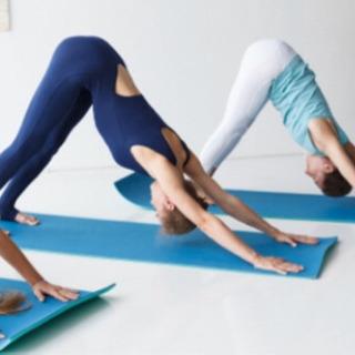 6月2日(火)yogaやりまーす(^^)