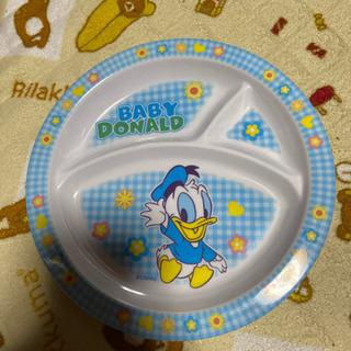 ディズニー ベビー皿セット