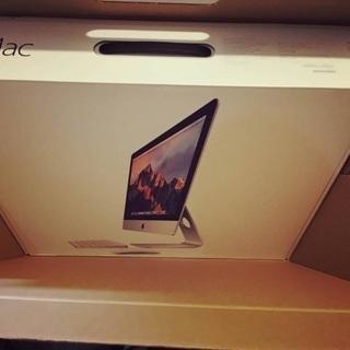 iMac (Retina 4K, 21.5-inch, Late...