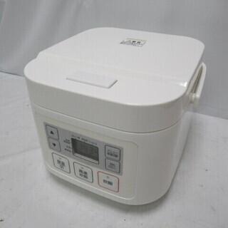 JKN1205/炊飯器/ジャー/3合炊き/ホワイト/ニトリ/NI...