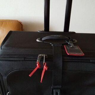 TUMIスーツケース