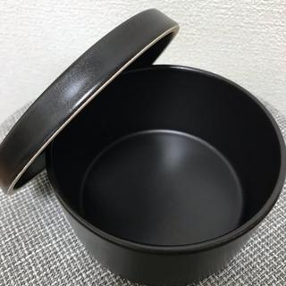 (未使用)まかない計画 陶器ごはんジャーM