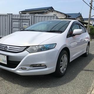 インサイト 車検2年付き 乗り出し39万円 消費税込みの画像