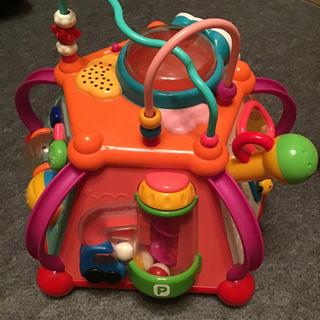 トイロイヤル やみつきボックス ベビー おもちゃ
