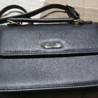 財布になってるかばん