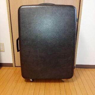 商談中!スーツケースLサイズ!