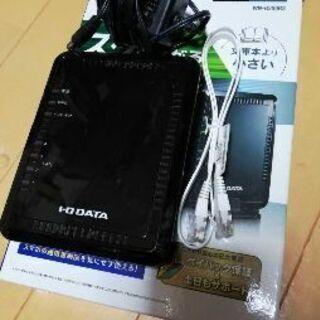 無線LANルーター Wi-Fi 無線LAN IO data…
