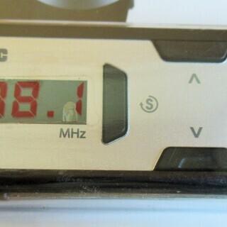 ☆エレコム ELECOM ロジテック Logitec LAT-FMW100 FMトランスミッター◆オートスキャン機能搭載 − 神奈川県