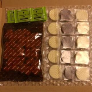 ロイズ チョコレートセット
