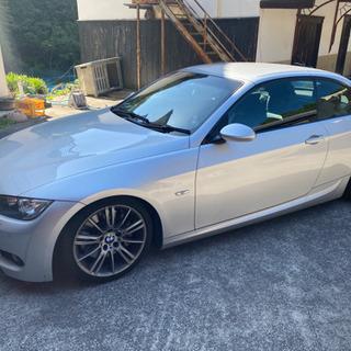BMW 3シリーズ 335i カブリオレ オープン カー 車検付