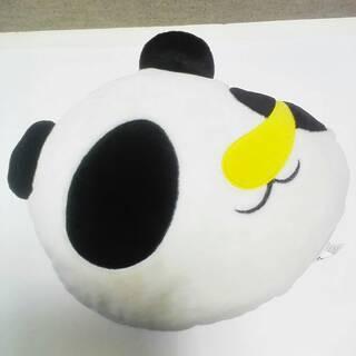 【値下げ】サイパンダ クッション&枕