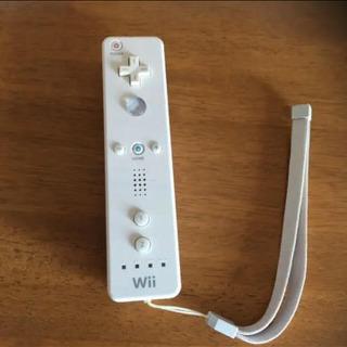 Wii リモコン ヌンチャク