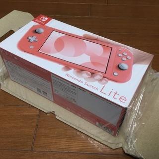 Nintendo Switch Lite  ニンテンドースイッチ...