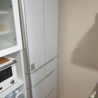 日立ノンフロン冷蔵庫