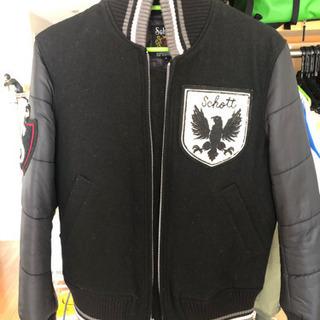 ショット 秋冬用のジャケットです