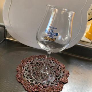 サントリー プレミアムモルツ グラス