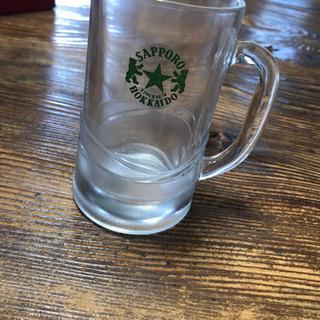 サッポロ ビールジョッキ