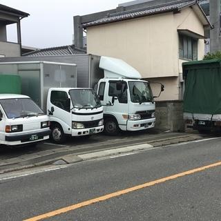 九州圏内のお引越し即日対応可能です。(ジモティー見たでお引越し3...