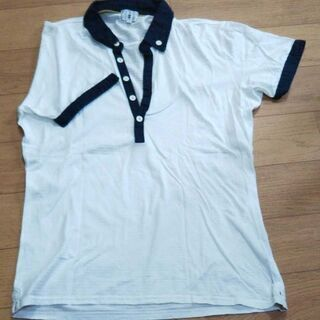 【決まりました】TKのメンズポロシャツ